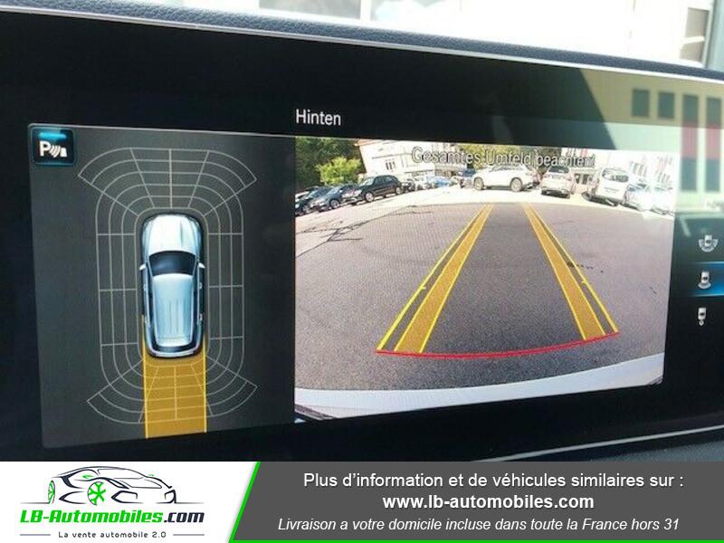 Mercedes GLE 350d 4Matic Blanc occasion à Beaupuy - photo n°7