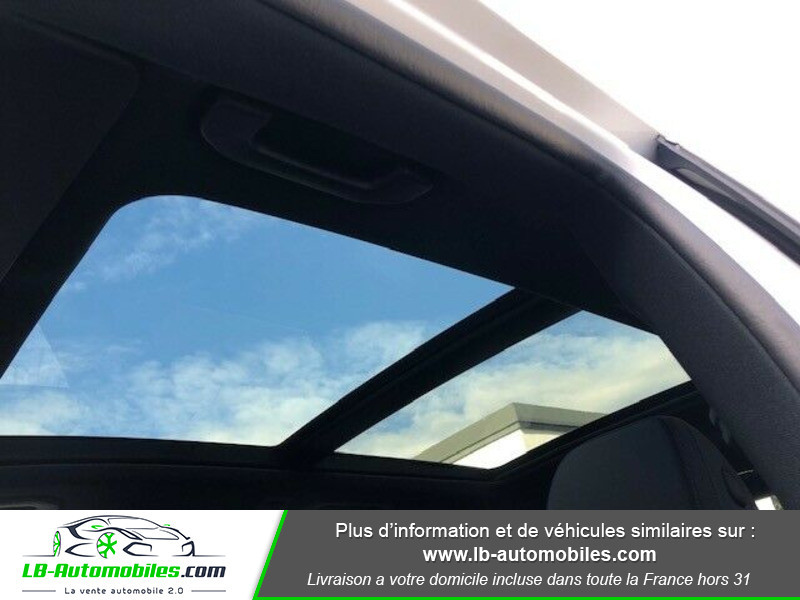 Mercedes GLE 350d 4Matic Blanc occasion à Beaupuy - photo n°11