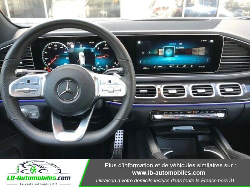 Mercedes GLE 350d 4Matic Blanc occasion à Beaupuy - photo n°2