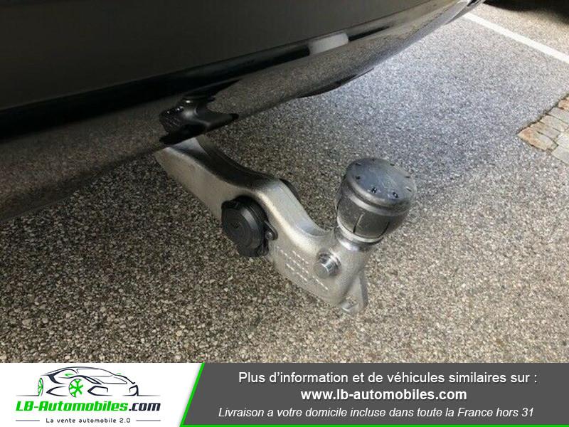 Mercedes GLE 350d 4Matic Blanc occasion à Beaupuy - photo n°13