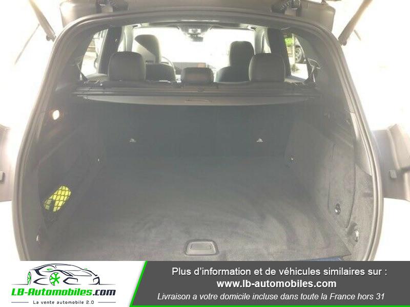 Mercedes GLE 350d 4Matic Blanc occasion à Beaupuy - photo n°12
