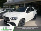 Mercedes GLE 350d 4Matic Blanc à Beaupuy 31