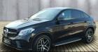 Mercedes GLE 400 333ch Fascination 9G-Tronic Noir à Boulogne-Billancourt 92