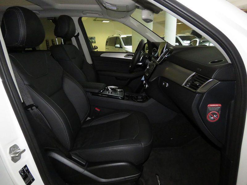 Mercedes GLE 400 4 Matic AMG Blanc occasion à Beaupuy