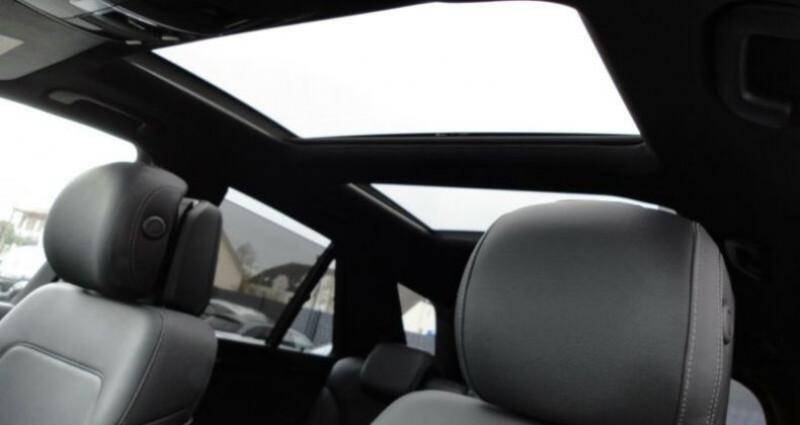 Mercedes GLE 43 AMG 367ch 4Matic 9G-Tronic Noir occasion à Boulogne-Billancourt - photo n°6