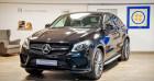 Mercedes GLE 43 AMG Noir 2018 - annonce de voiture en vente sur Auto Sélection.com