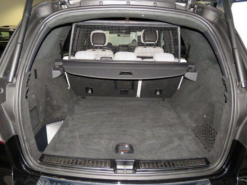 Mercedes GLE 500 4 Matic AMG Noir occasion à Beaupuy - photo n°6
