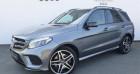 Mercedes GLE 500 e Sportline 4Matic 7G-Tronic Plus Gris à Distre 49