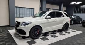 Mercedes GLE , garage NZ AUTOS à MONTBRISON