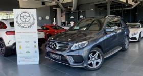 Mercedes GLE occasion à LE SOLER