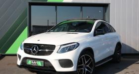 Mercedes GLE occasion à Jaux
