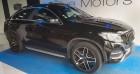 Mercedes GLE Classe coupé 350d Pack AMG Noir 2015 - annonce de voiture en vente sur Auto Sélection.com