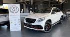 Mercedes GLE CLASSE COUPE 63 S AMG 585ch 7G-Tronic Speedshift Plus 4MATIC Blanc à LE SOLER 66