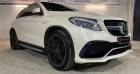 Mercedes GLE CLASSE COUPE 63S Amg 7G-TRONIC 585Ch Blanc à MONTPELLIER 34