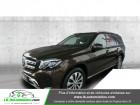 Mercedes GLS 350 d 9G-Tronic 4Matic Marron à Beaupuy 31