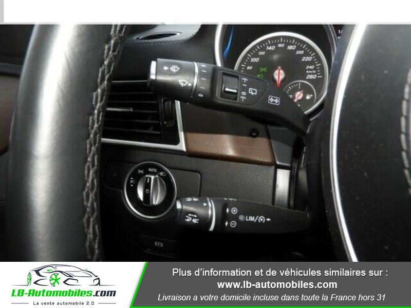 Mercedes GLS 350 d 9G-Tronic 4Matic Noir occasion à Beaupuy - photo n°10