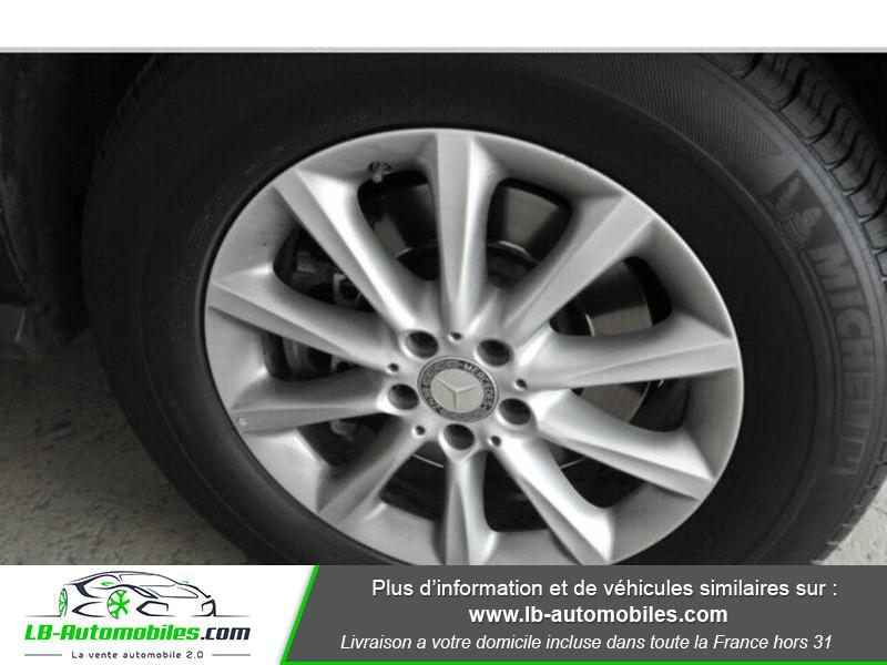 Mercedes GLS 350 d 9G-Tronic 4Matic Noir occasion à Beaupuy - photo n°13