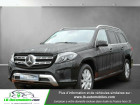 Mercedes GLS 350 d 9G-Tronic 4Matic Noir à Beaupuy 31