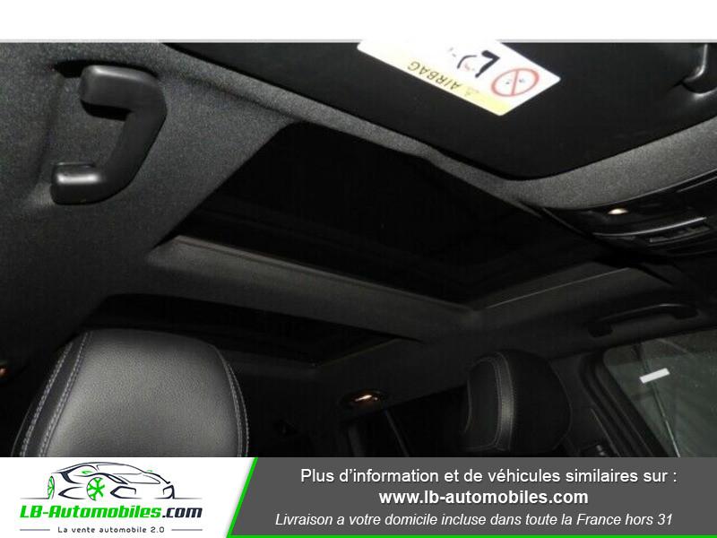 Mercedes GLS 350 d 9G-Tronic 4Matic Noir occasion à Beaupuy - photo n°5