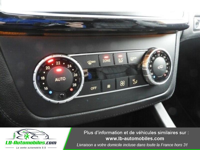 Mercedes GLS 350 d 9G-Tronic 4Matic Noir occasion à Beaupuy - photo n°12