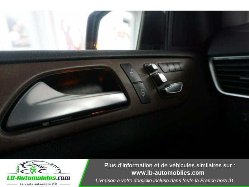 Mercedes GLS 350 d 9G-Tronic 4Matic Marron occasion à Beaupuy - photo n°11