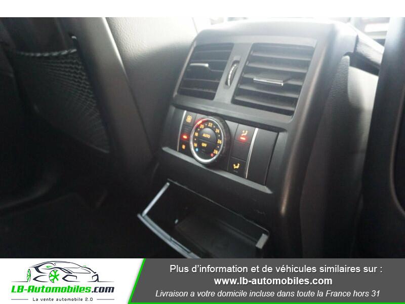 Mercedes GLS 350 d 9G-Tronic 4Matic Marron occasion à Beaupuy - photo n°6