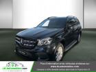 Mercedes GLS 400 9G-Tronic 4Matic Noir à Beaupuy 31