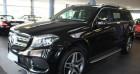 Mercedes GLS 500 455ch Executive 4M 9G-Tronic Noir à Boulogne-Billancourt 92