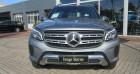 Mercedes GLS 500 455ch Executive 4M 9G-Tronic Gris à Boulogne-Billancourt 92