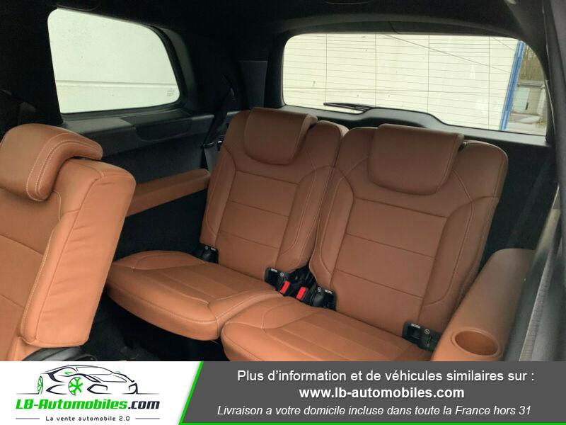 Mercedes GLS 500 9G-Tronic 4Matic Blanc occasion à Beaupuy - photo n°7