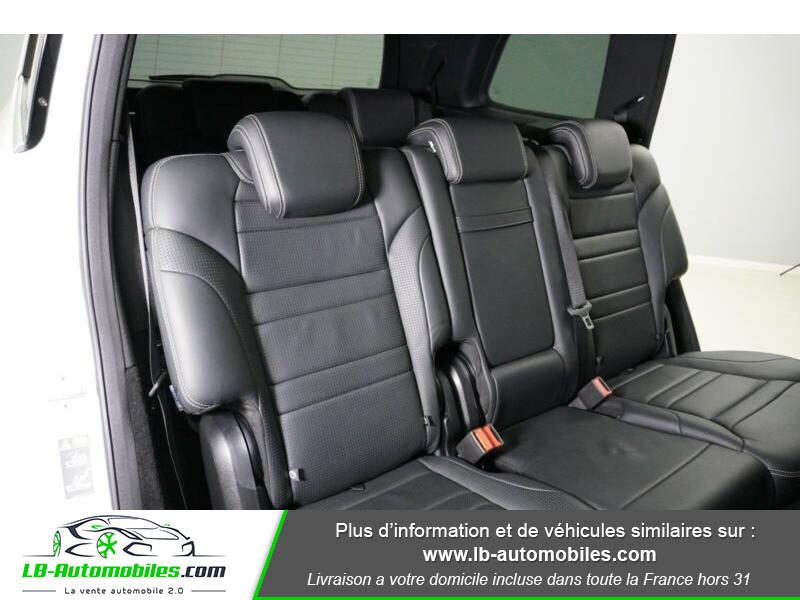 Mercedes GLS 63 Mercedes-AMG 7G-Tronic Speedshift+ AMG 4Matic Blanc occasion à Beaupuy - photo n°4