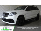 Mercedes GLS 63 Mercedes-AMG 7G-Tronic Speedshift+ AMG 4Matic Blanc à Beaupuy 31