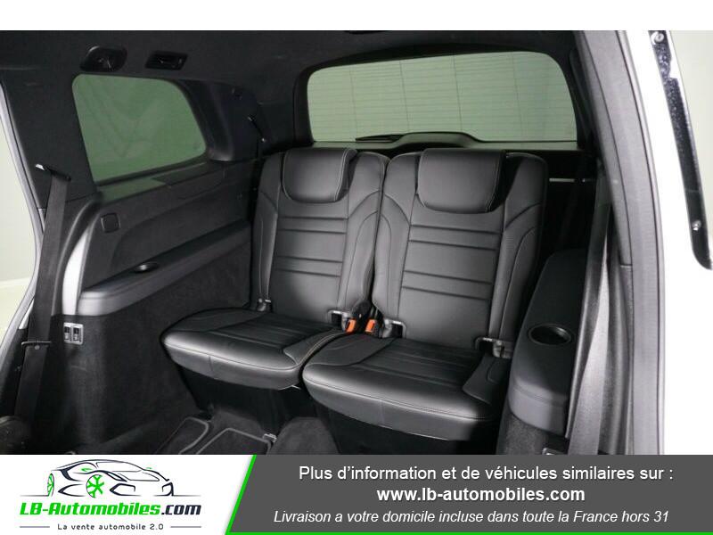 Mercedes GLS 63 Mercedes-AMG 7G-Tronic Speedshift+ AMG 4Matic Blanc occasion à Beaupuy - photo n°10