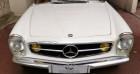 Mercedes Pagode SL 280 PAGODE Blanc 2000 - annonce de voiture en vente sur Auto Sélection.com