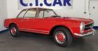 Mercedes SL SL230 PAGODE Rouge à Hesperange L-