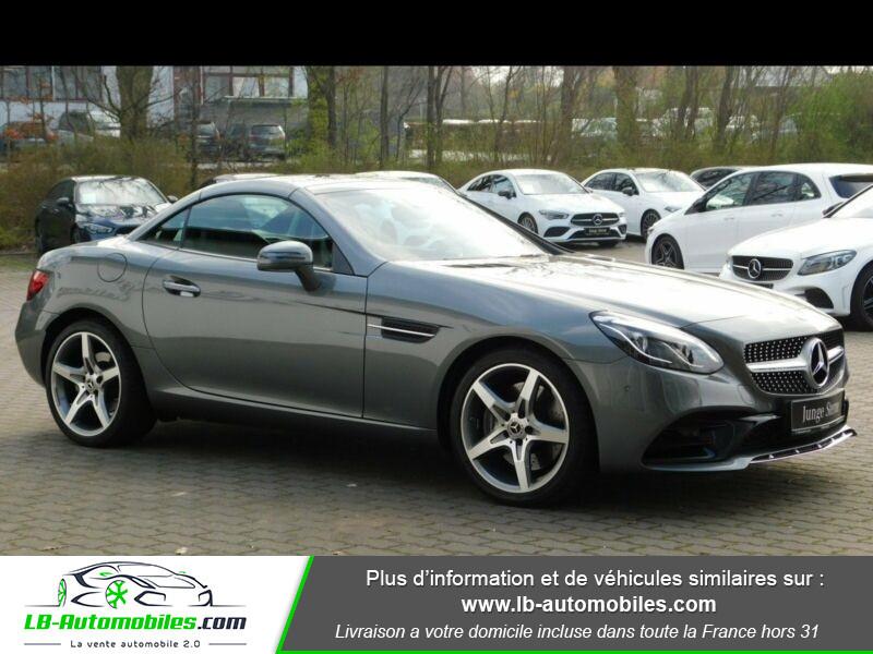 Mercedes SLC 200 AMG 9G-Tronic Gris occasion à Beaupuy