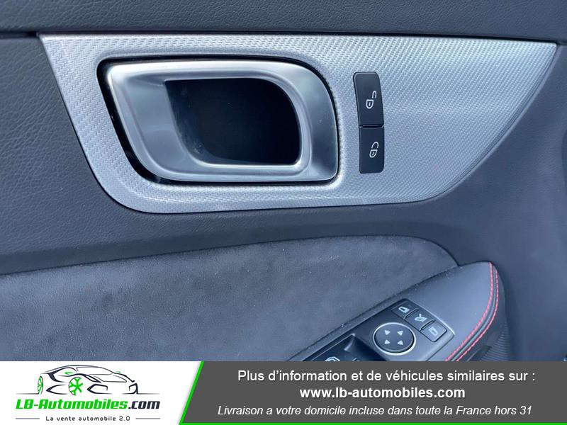 Mercedes SLC 250 d 9G-Tronic Gris occasion à Beaupuy - photo n°12