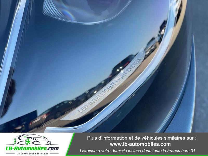 Mercedes SLC 250 d 9G-Tronic Gris occasion à Beaupuy - photo n°8