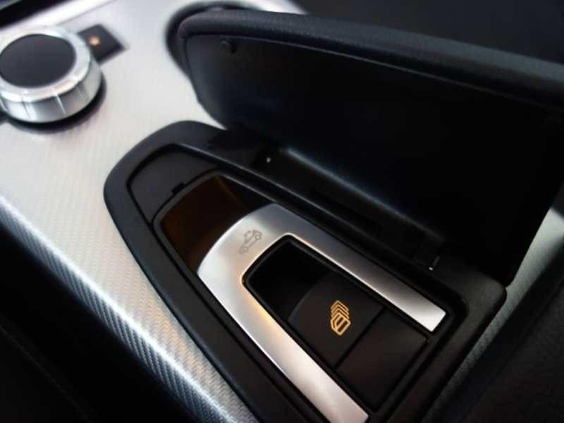 Mercedes SLC 250 d Gris occasion à Beaupuy - photo n°5