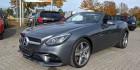 Voiture occasion Mercedes SLC 300 245CH 9G-TRONIC EURO 6D-TEMP-EVAP-ISC