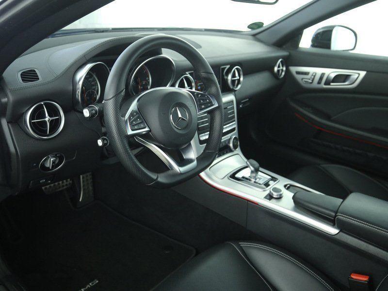 Mercedes SLC 43 AMG Noir occasion à Beaupuy - photo n°5