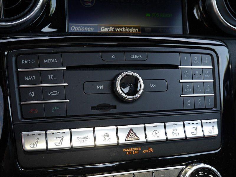 Mercedes SLC 43 AMG Noir occasion à Beaupuy - photo n°7