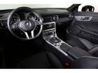Mercedes SLK AMG Noir à Beaupuy 31