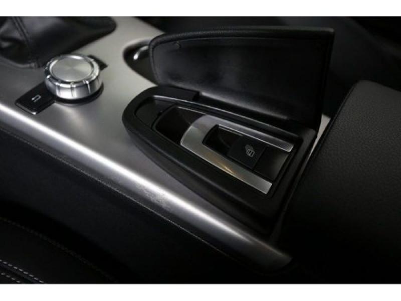 Mercedes SLK AMG Noir occasion à Beaupuy - photo n°7