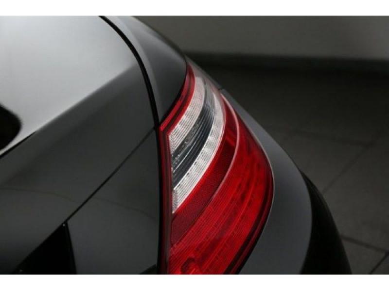 Mercedes SLK AMG Noir occasion à Beaupuy - photo n°8