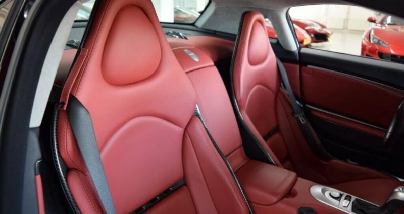 Mercedes SLR 55 AMG Noir occasion à Boulogne-Billancourt - photo n°5