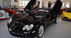 Mercedes SLR 55 AMG Noir à Boulogne-Billancourt 92