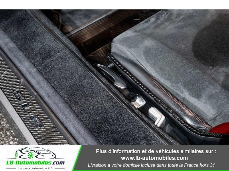 Mercedes SLR Edition 722 Gris occasion à Beaupuy - photo n°6