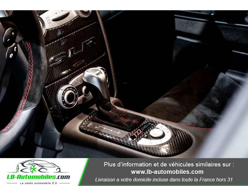 Mercedes SLR Edition 722 Gris occasion à Beaupuy - photo n°5