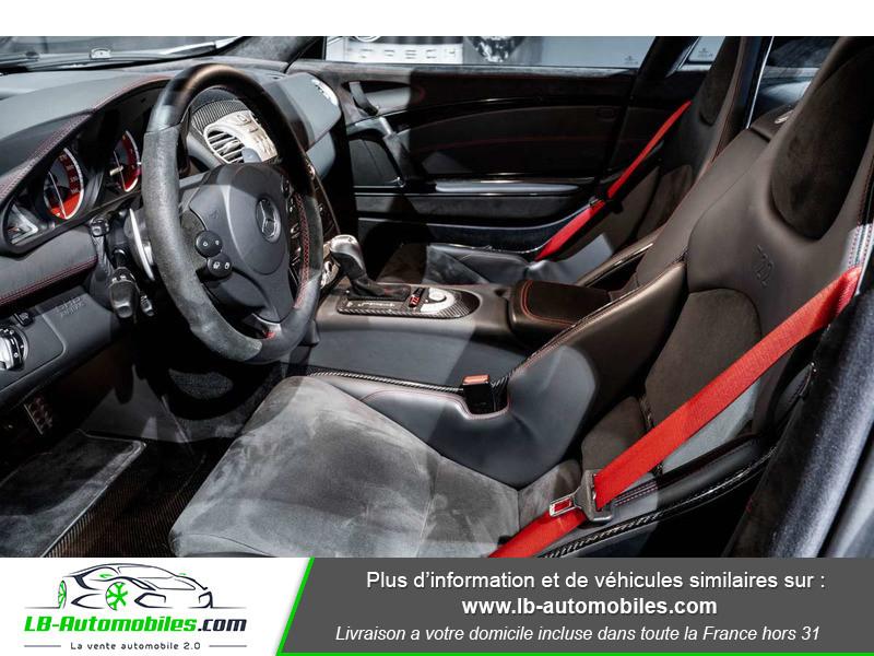 Mercedes SLR Edition 722 Gris occasion à Beaupuy - photo n°3